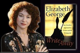 Elizabeth George (author)